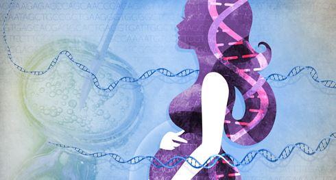 La consulenza genetica nell'infertilità di coppia