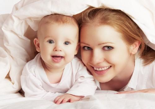 Dedicato alle donne che aspettano un figlio
