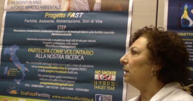 Programma FAST e  Progetto Ecofoodfertility – L'intervista a Dr.ssa S.Pappalardo