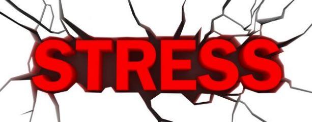 Stress, la diagnosi possibile